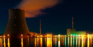 Nuclear Power Plant Land Contract Signed Power Engineering