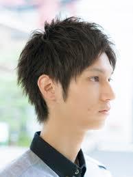 グレイスショートメンズ髪型 Lipps 吉祥寺annexmens Hairstyle