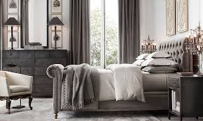 restoration hardware bedroom. Restoration Hardware Bedroom 4