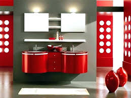 black and red bathroom accessories. Black Red Bathroom Accessories Sets And White Ideas Colors