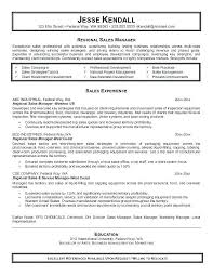 Marketing Executive Resume From Niedlich Brand Manager Resume Format