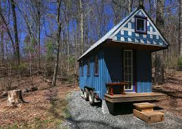 tiny house vacation rentals.  Vacation 10 Tiny Houses You Can Rent Near Charlotte Oneu0027s In Plaza Midwood On Tiny House Vacation Rentals B