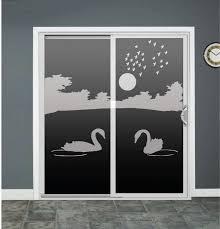 sliding glass door safety decals glass door decals dolphin glass door decals sliding door