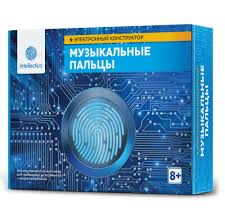 Электронный <b>конструктор Intellectico</b>: купить в магазине RC-GO