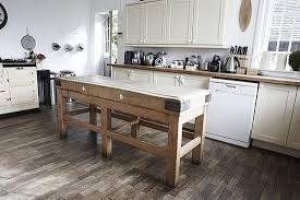 Kitchen Ideas For the Rustic Modern Home