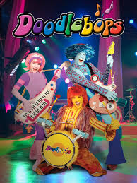 watch the doodlebops season 2 episode 8 a diffe look on disney cast of doodlebops without makeup