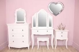 shabby chic furniture bedroom. vintage vibe shabby chic furniture and mirrors cottage bedroom r