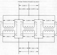 wiring diagram 480v 3 phase transformer wiring diagram isolation single phase transformer wiring diagram at 480 To 240 Transformer Wiring Diagram