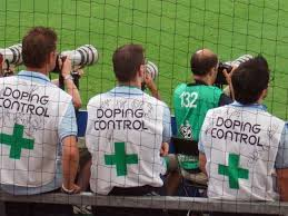 how to argue about doping in sport doping inspectors as fans at the 2006 world cup cc by sa from fussballdoping correctiv org en