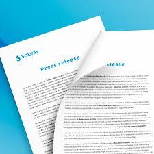 Partnership Agreement Between Companies Solvay And Belgian Aerospace Companies Sign Partnership