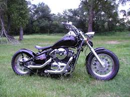 more chrome or a bobber vtxoa