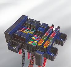 hard wired power distribution systems automotive heavy duty Hard Wiring Compliance hard wired power distribution systems Hardwired to Self Destruct
