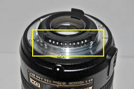 What Lenses Can I Use On The Nikon D5600 D5500 D5300
