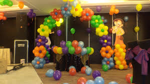 Small Picture Decoration Items For Birthday Party In India Different neabuxcom