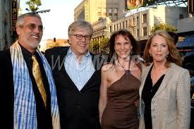 Scott Thaler Harold Baldwin Karen Baldwin and Stephanie Austin | WireImage  | 105834629