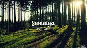 Sumaiya Wallpapers on WallpaperDog