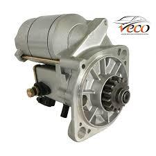 john deere yanmar direct replacement starter motor 12 volt lrs1125 10465440 129573 77010