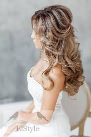 half up half down hairstyles wedding. half up down hairstyles 29 wedding
