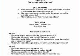 How To Create A Resume Online From Create My Resume New Resume For