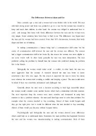 essay comparison and contrast fiwiar a  2