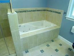 drop in bathtub installation archer tub installation archer drop in tub bathtub walk bath reviews acrylic standard tubs cost