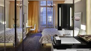 Paris For Bedrooms W Paris Opacra Rooms And Suites Official Website