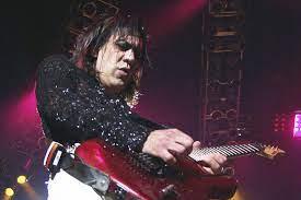Cinderella Guitarist Jeff LaBar Dead at ...