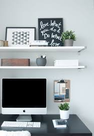 office shelf ideas. Appealing Desk Shelf Ideas Best About Shelves Above On Pinterest Office N