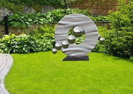garden sculpture. Large Garden Sculpture Energy R