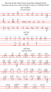 File Vietnamese Decision 31 Cursive Chart Svg Wikimedia