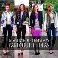 8 Outfit Ideas For Casual Christmas Party  LarisoltdcomChristmas Party Dress Up Ideas