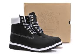 humanized timberland 6 inch classic black white nubuck leather men s waterproof boot winter boot working leather boots