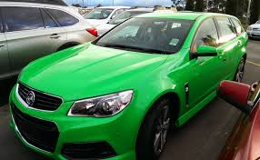 Vf Commodore Colours Chart Holden Testing New Colors For 2016 Commodore Gm Authority