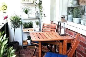 apartment patio furniture. Patio Furniture For Small Balconies Apartment Balcony Amazing Decorating Ideas Porch . E