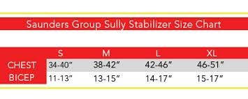 Saunders Group Sully Shoulder Stabilizer