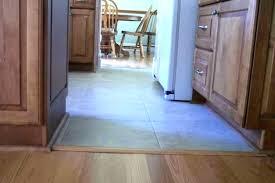 flooring thresholds transitions