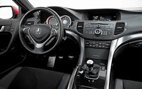 Acura TSX Reviews: Research New & Used Models   Motor Trend