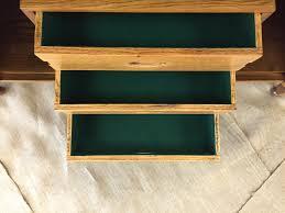 art deco furniture restoration. felt interior of an excelletn seattle furniture repai rjob art deco restoration