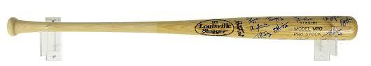 baseball bat brackets 2 clear