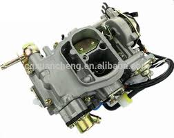 Engine Parts For Toyota 4y Carburetor 21100-75030 - Buy For Toyota ...