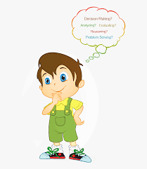 What Is An Analytical Skill Problem Clipart Analytical Skill Analytical Child 494498