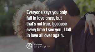Quote Love Fascinating 48 Romantic Quotes About Love Life Marriage And Relationships