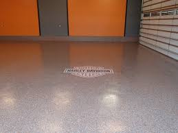 harley davidson flooring