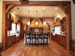 Rustic Country Kitchens Rustic Country Kitchen Designs Decoration Ideas Cheap Lovely Under