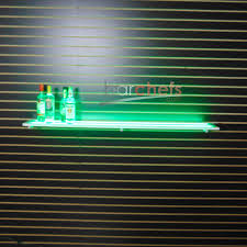 it s no secret that barchefs com is the king of light up shelving and we are adding a new line of led shelves available in 12 incremements