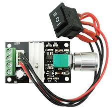 <b>6V 12V 24V</b> 28V 3A 80W <b>DC</b> Motor Speed Controller (PWM) Speed ...