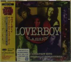 We recommend you to check other playlists or our favorite music charts. Loverboy Classics Their Greatest Hits Cd 2021