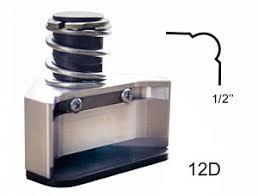 <b>Насадка для обрезчика углов</b> CM-40 фигурная радиус 1/2 дюйма ...