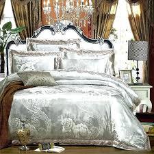metallic comforter intelligent