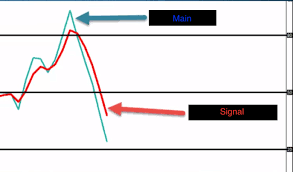 Stochastic Chart Indicator Forex Indicator Stochastic Stochastic Signals And